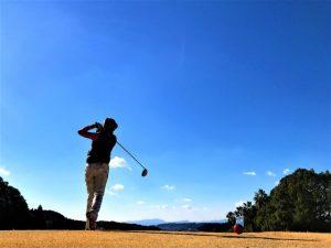 ゴルフスイングは体の法則を知って上達!