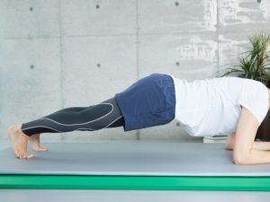 体幹トレーニングは必要ない