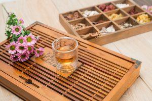漢方茶とダイエット