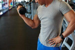 筋肉をつけると健康になるのか?